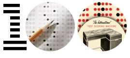 Automated test scoring